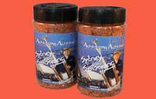 bbq rib and steak rub sydney seasoning from the famed aussom aussie barbecue team robust perfect for long cooking cycles